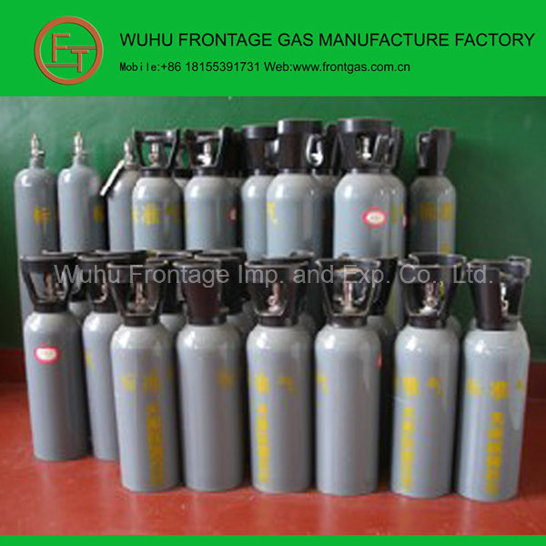Medical Calibration Gas Mixtures (HM-5)