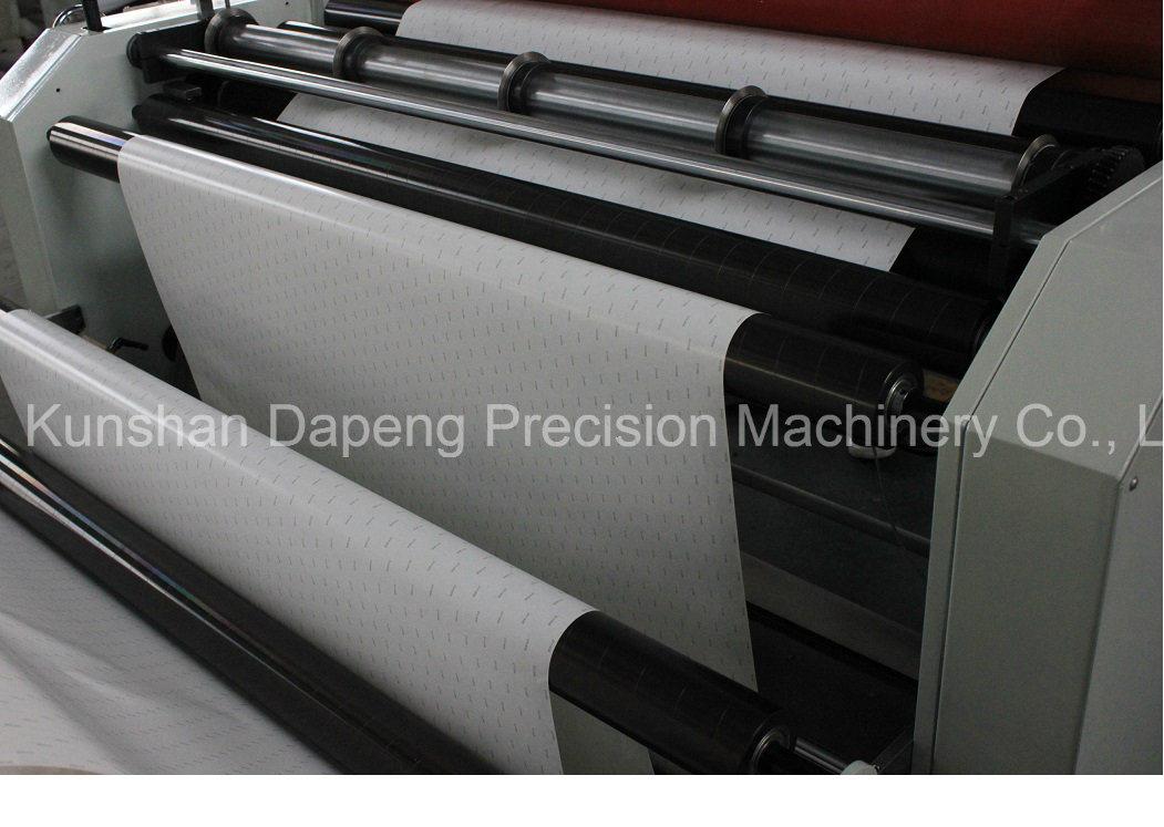 55 Inch Blade Paper Cross Cutting Machine