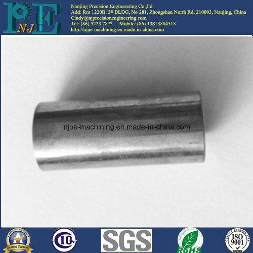 China Supply Stainless Steel Custom CNC Machining Tube