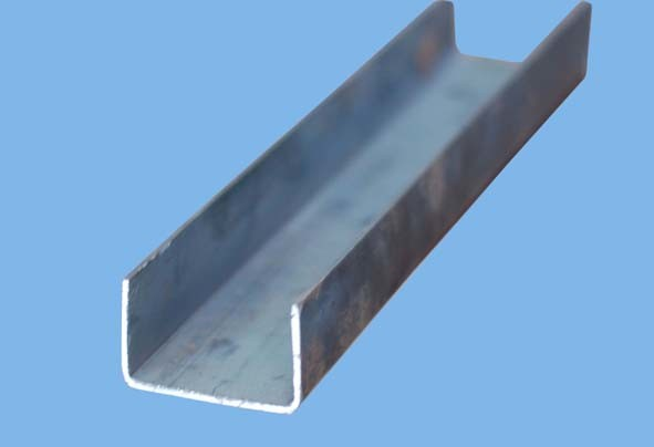 U Type Cold-Formed High Quality Steel