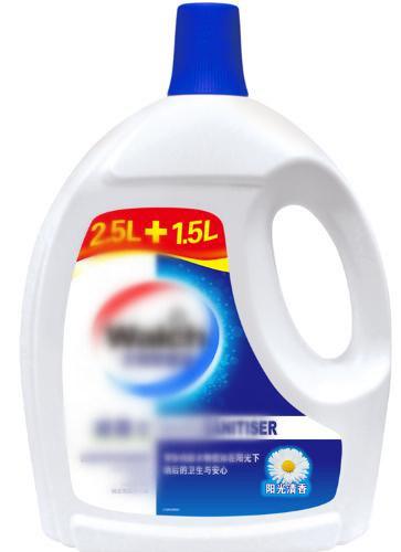 Automatic Cosmetic Shampoo Bottling Bottle Liquid Filling Machine China