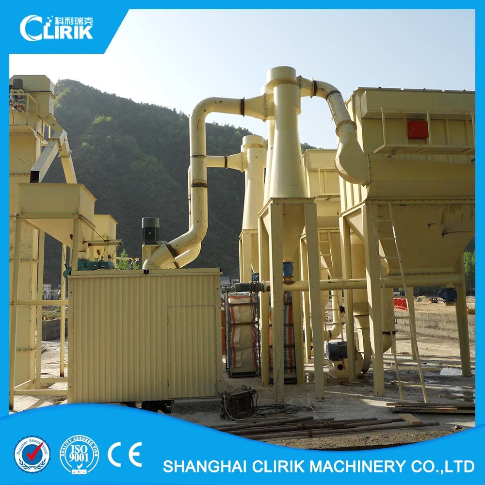 Good Quality Calcium Carbonate Grinding Mill (HGM)