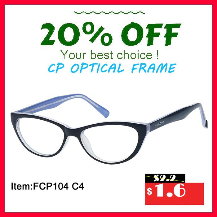 Estimate Acetate Optical Frame Hot Product in China