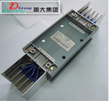Sandwich Busway (CCX-I series) , Bus Duct