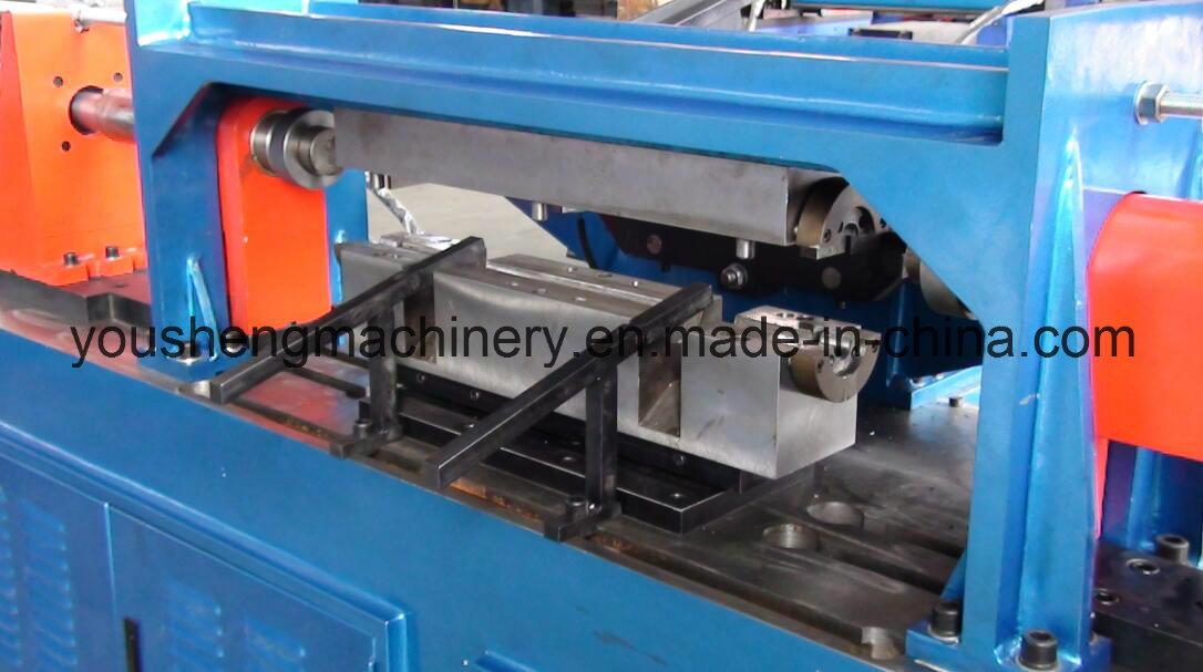 CNC Auto Feeding Tube End Forming Machine Sg-60CNC