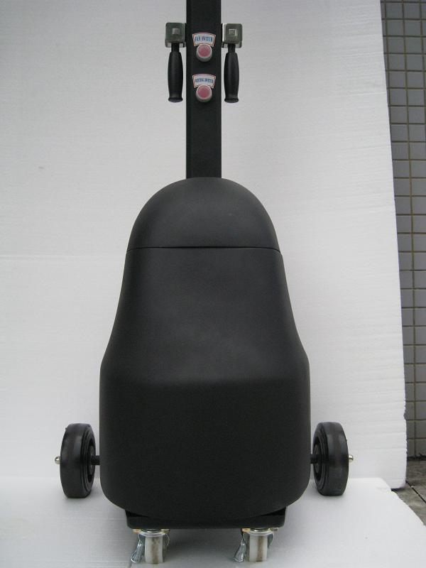 Industrial Outdoor Mist Fan/ Water Fan/Ce/RoHS/SAA/100% Copper Motor