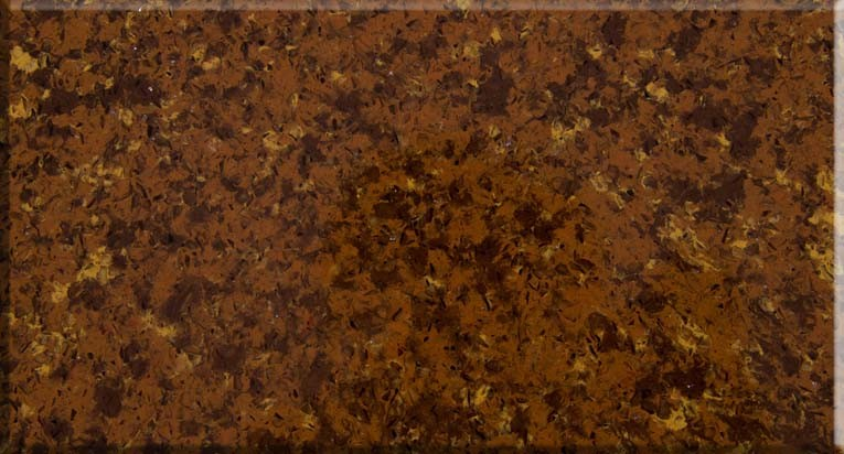 China Manufacture Artificial Quartz Stone for Kitchen Countertop & Vanity Top_Owy501