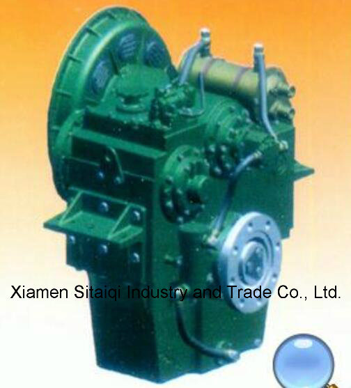 Hangzhou Fada Jt600A Marine Gearbox for Fishing Boat