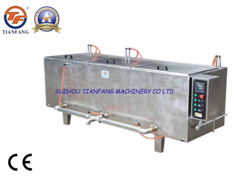 Chocolate Fat Melting Machine (Rapid Type)