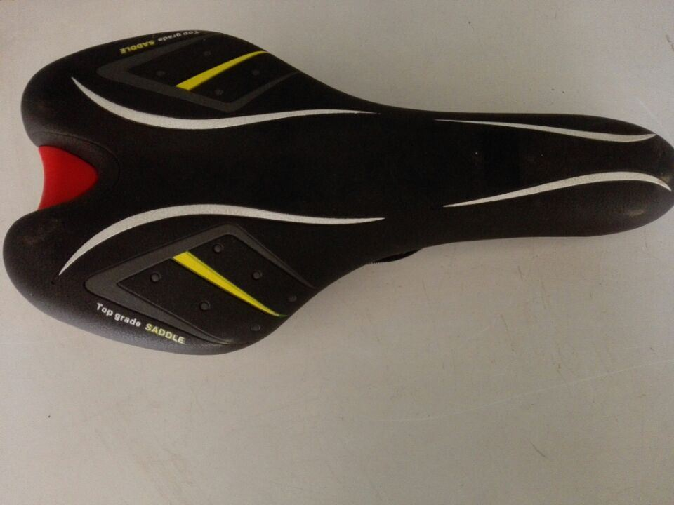 2016 New Model Mountain MTB Bicycle Bike Saddle