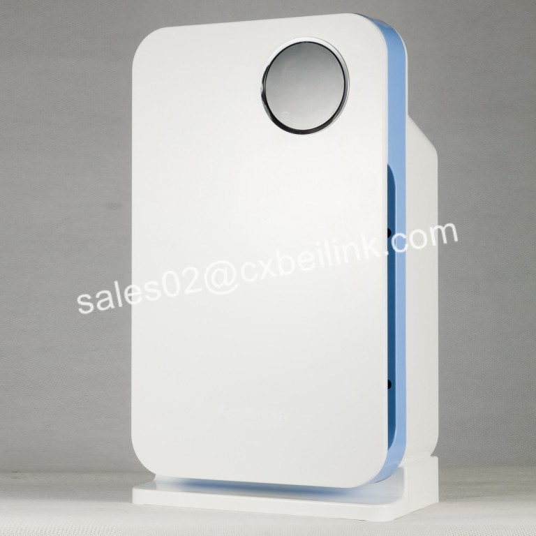 RoHS Proved Air Cleaner with LCD Display