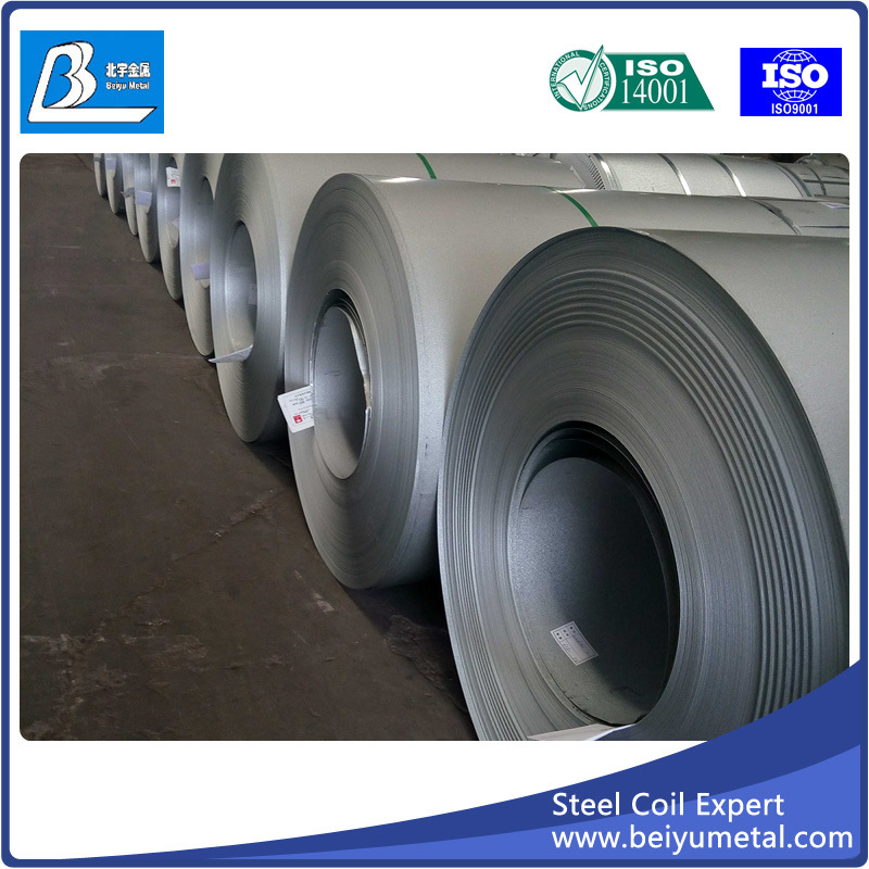 Gl PPGL Galvalume Steel Coil in Sheet