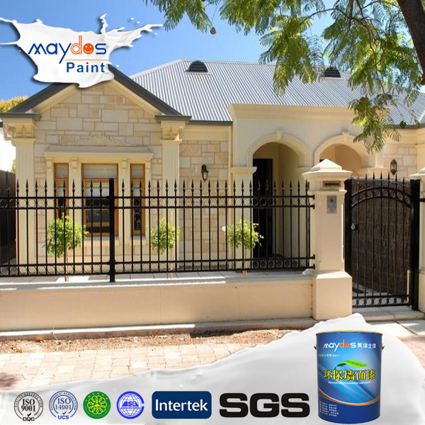 Maydos Wall spray Exterior Masonry Paint
