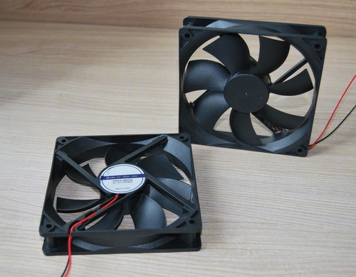 220V Sleeve Ball Bearing 120mm 12038 Silent Fan for Computer