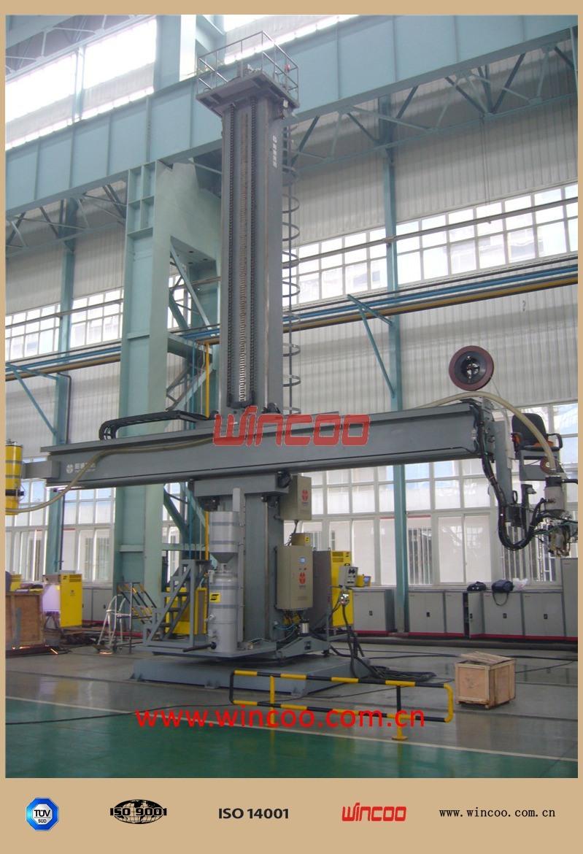 Pressure Vessle Welding Machine/ Automatic Pipe/Tubular Welding Machine/Manipulator