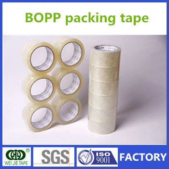 High Quality BOPP Adhesive Packing Tape