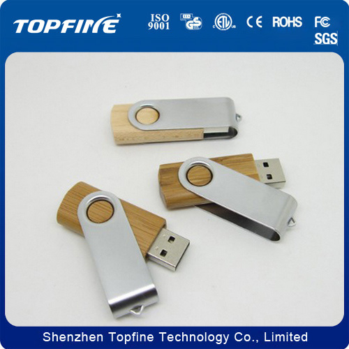 New Fashion Wood USB Flash 32GB 16GB 64GB