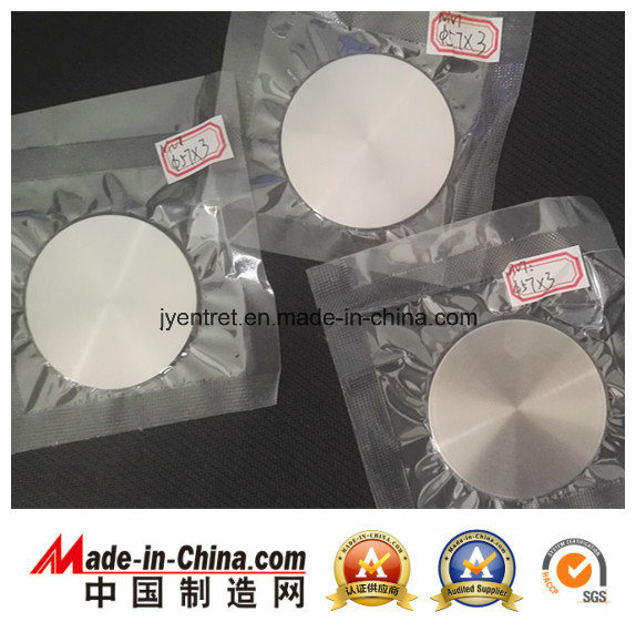 Nickel Vanadium Sputtering Target at High Quality