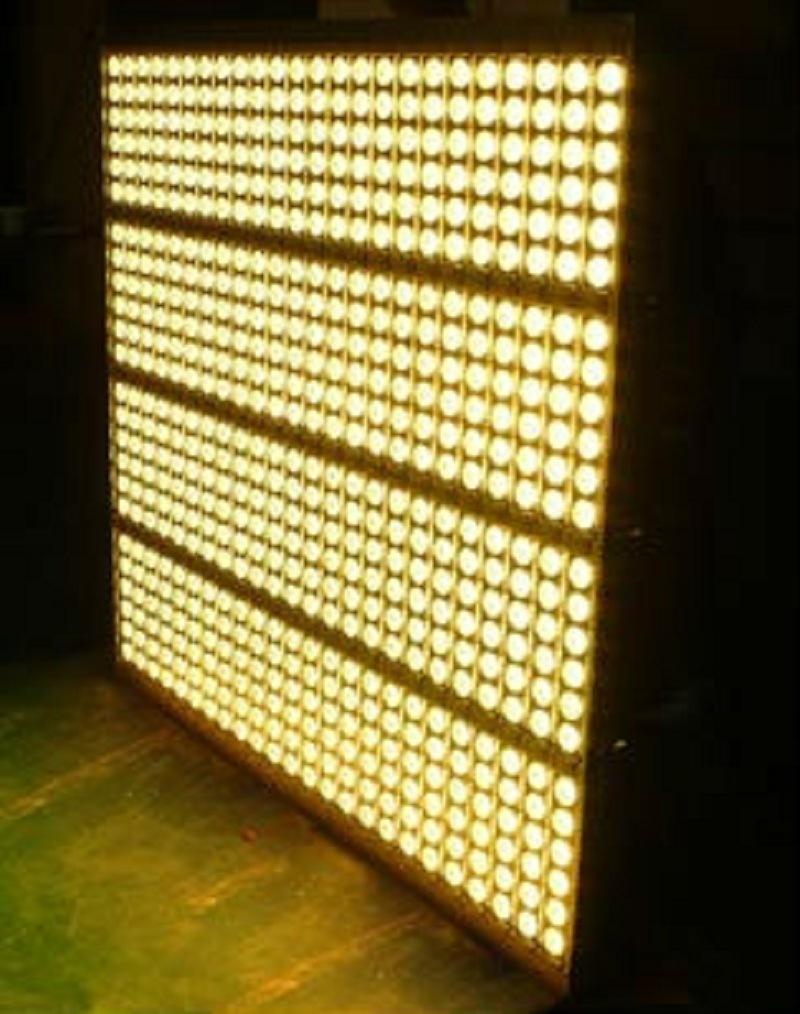 Ledsmaster 6000W High Power LED Flood Light