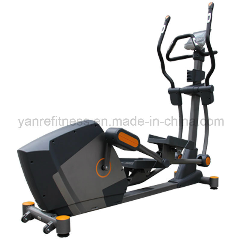 China Supplier Fitness/Crossfit Equipment Gymnastic Elliptical Machine for Sale