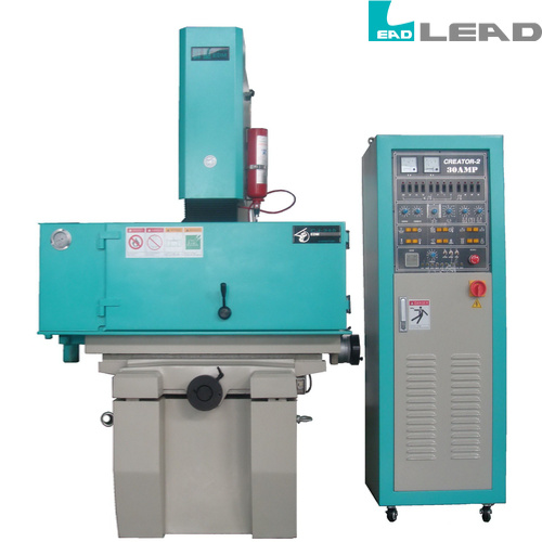 High Accuracy Znc EDM Machine Cj345