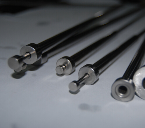 Precision Ejector Sleeve of Mold Parts