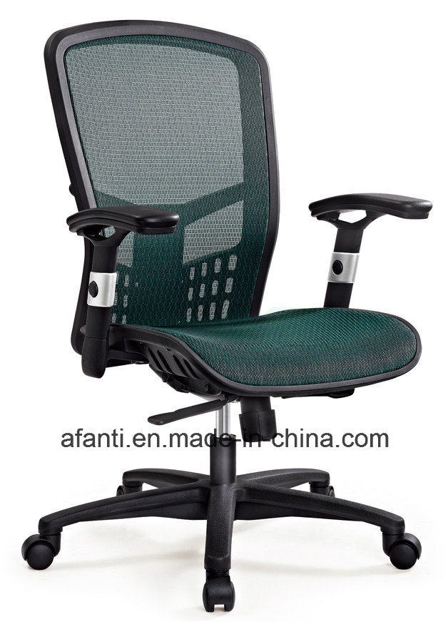 Furniture Adjustable Swivel Office Executive Mesh Chair (RFT-2011A)