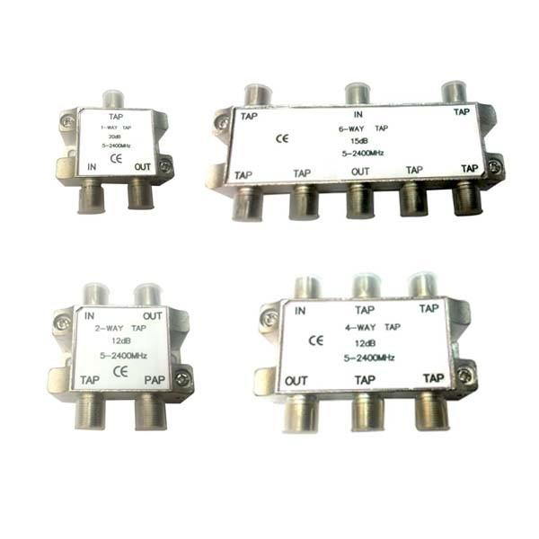 Home TV Splitter/Indoor Splitter/CATV Splitter