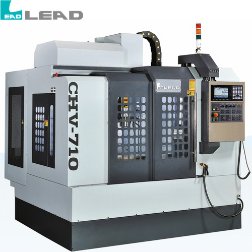 Creator Chv850 CNC EDM Milling Engraving Machine Center