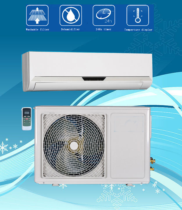 Split Air Conditioner CE Class a++