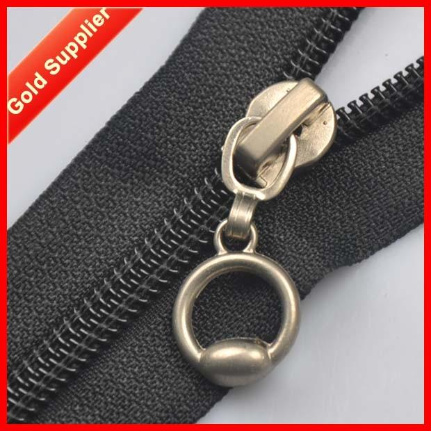 Myre Trust Our Quality Custom Zipper Puller