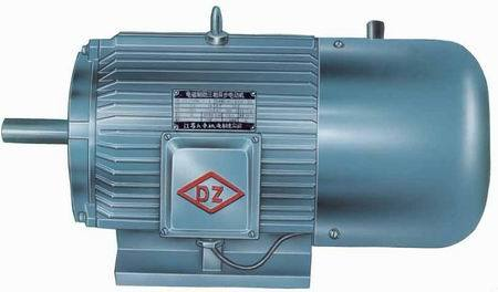 Yej Series Electromagnetic Brake Three-Phase Asynchronous Motors