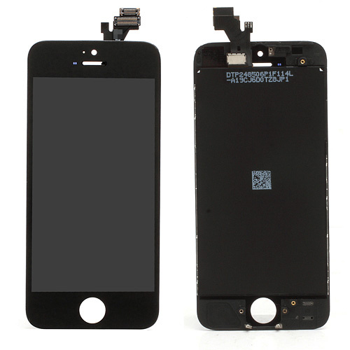 Mobile Phone LCD for iPhone 5 LCD Digitizer Assembly