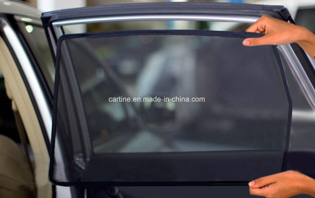 Custom Fit Magnet Car Sunshade 7PCS