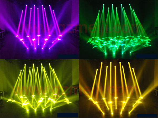 15r 330W Sharpy Beam Moving Head Stage Lighting (PL-BEAM330W)