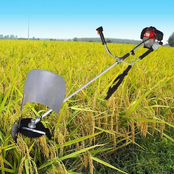 H520 Harvester