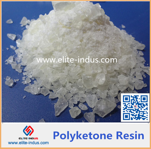 for Alternative of Rosin Resin Applied in Adhesives High Quality Polyketone Resin