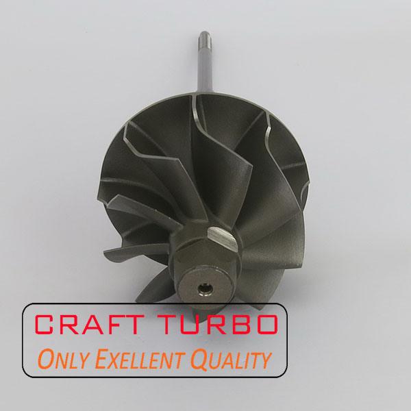 BV50 for 5304-970-0050/5304-970-0054 Turbine Wheel Shaft