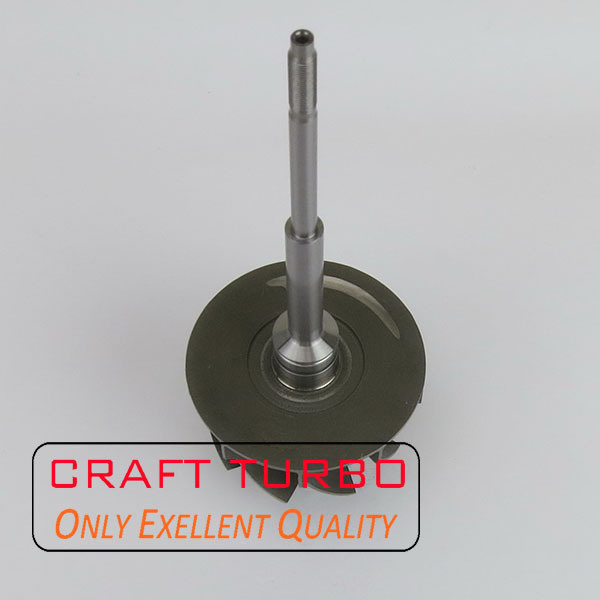 BV50 for 5304-970-0050/5304-970-0054 Turbine Wheel Shaft
