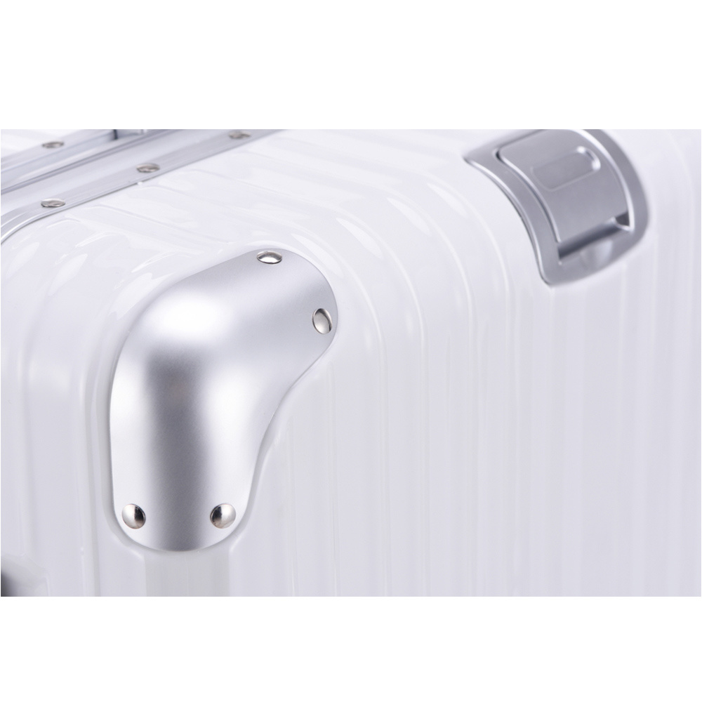 2017 Hot Sale Aluminium Trolley Luggage with High Quality