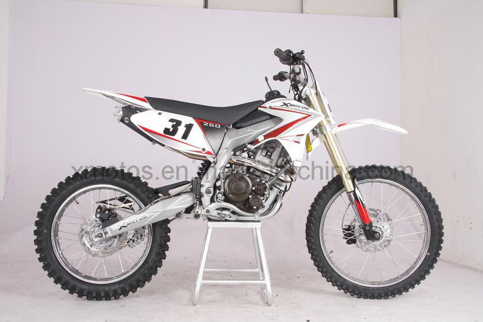 yamaha 250cc dirt bike - photo #14