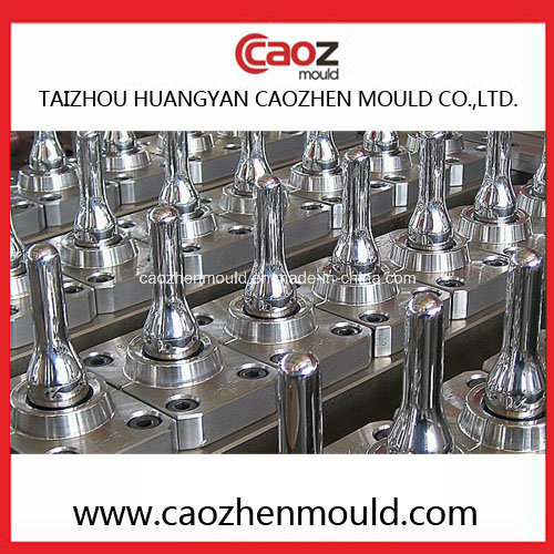 Good Quality Plastic Pet Preform Mould with Hot Runner