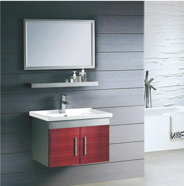 Bathroom Luxurious Stainless Steel Bathroom Cabinet Cabinet Bathroom Cabinet