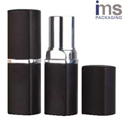 Square Aluminium Lipstick Case Ma-137
