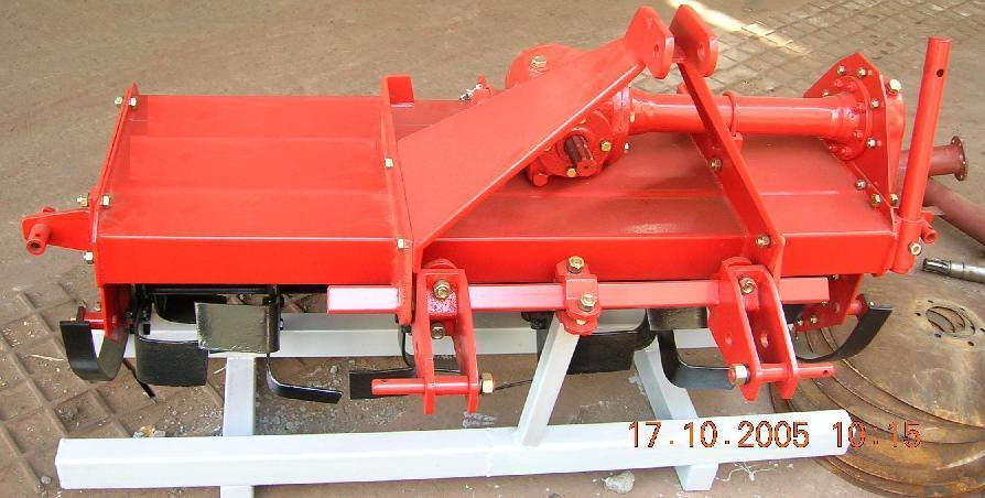 Tractor Rotary Tiller, 1gqnk -150d Rotary Tiller