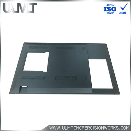 Non Standard Sheet Metal Processing