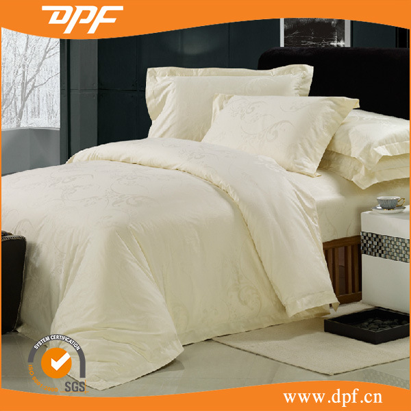 High Quality Egyptian Cotton Hotel Bed Sets (DPF10728)