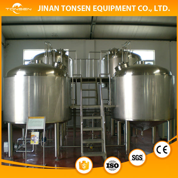 Commercial Brewing Equipment Fermentation Tank