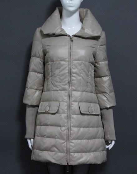 شتاء دافي-اروع الملابس الشتويه-2014 Ladies-Long-Winter-D