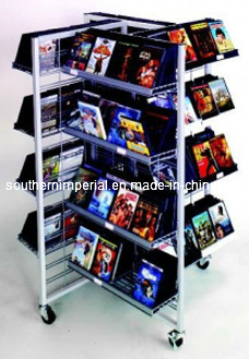 China Metal Display Stand 090 China Metal Display